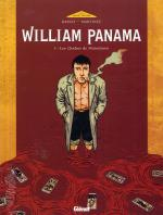 Rayon : Albums (Policier-Thriller), Série : William Panama, Pack Tomes 1-2-3