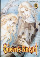 Rayon : Manga (Shojo), Série : The Queen's Knight T12, The Queen's Knight