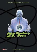 Rayon : Manga (Seinen), Série : 20th Century Boys (Édition Deluxe) T12, 20th Century Boys (Édition Deluxe)