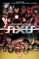 Rayon : Comics (Super Héros), Série : Avengers / X-Men : Axis (Série 2), Inversion