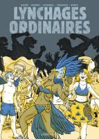 Rayon : Albums (Drame), Série : Lynchages Ordinaires, Lynchages Ordinaires