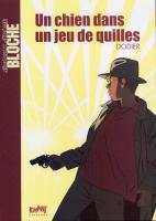 Serie Jérôme K. Jérôme Bloche CANAL-BD