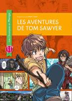 Rayon : Manga (Art-illustration), Série : Les Aventures de Tom Sawyer, Les Aventures de Tom Sawyer