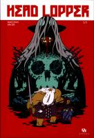 Rayon : Comics (Heroic Fantasy-Magie), Série : Head Lopper T2, Head Lopper