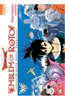 Rayon : Manga (Shonen), Série : Dragon Quest : Emblem of Roto T16, Dragon Quest : Emblem of Roto