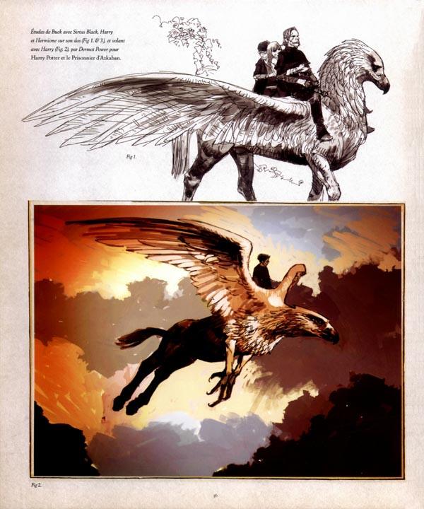 Harry Potter Le Grand Livre Des Creatures Jody Revenson