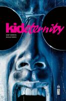 Rayon : Comics (Fantastique), Série : Kid Eternity, Kid Eternity : Tome 0
