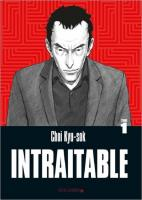 Rayon : Albums (Drame), Série : Intraitable T1, Intraitable