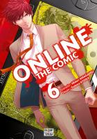 Rayon : Manga (Shonen), Série : Online : The Comic T6, Online : The Comic