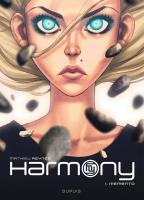 Rayon : Albums (Science-fiction), Série : Harmony T1, Memento (Nouvelle Édition)