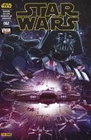 Rayon : Comics (Science-fiction), Série : Star Wars (Série 3) T7, Vador Abbattu : Partie 1/2 (Couverture 1/2)