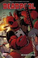Rayon : Comics (Super Héros), Série : Deadpool (Série 8) T5, Méchant Deadpool