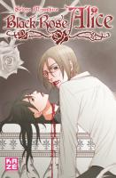 Rayon : Manga (Shojo), Série : Black Rose Alice T3, Black Rose Alice