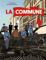 Rayon : Jeunesse (Documentaire-Encyclopédie), Série : La Commune, La Commune