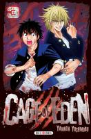 Rayon : Manga (Seinen), Série : Cage of Eden T3, Cage of Eden