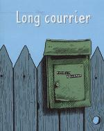 Rayon : Albums (Labels indépendants), Série : Long Courrier (Six Pieds Sous Terre), Long Courrier