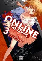 Rayon : Manga (Shonen), Série : Online : The Comic T3, Online : The Comic