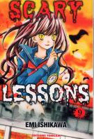 Rayon : Manga (Shojo), S�rie : Scary Lessons T9, Scary Lessons