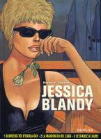 Rayon : Albums d'occasion (Policier-Thriller), Série : Jessica Blandy Magnum T1, Intégrale Jessica Blandy
