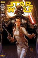 Rayon : Comics (Science-fiction), Série : Star Wars (Série 3) T7, Vador Abbattu : Partie 1/2 (Couverture 2/2)
