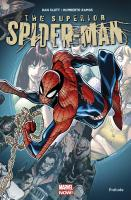 Rayon : Comics (Super Héros), Série : The Superior Spider-Man, Prélude