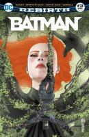 Rayon : Comics (Super Héros), Série : Batman Rebirth (Série 2) T21, Batman Rebirth #21 : Février 2019