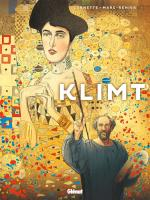 Rayon : Albums (Documentaire-Encyclopédie), Série : Klimt, Klimt