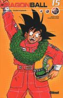 Rayon : Manga (Shonen), Série : Dragon Ball (double) T15, Dragon Ball
