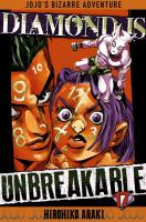 Rayon : Manga (Shonen), Série : Jojo's Bizarre Adventure : Diamond Is Unbreakable T17, Jojo's Bizarre Adventure : Diamond Is Unbreakable