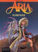 Rayon : Albums (Heroic Fantasy-Magie), Série : Aria T25, Florineige