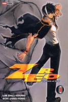 Rayon : Manga (Shonen), S�rie : Zero The Circle of Flow T1, Zero The Circle of Flow