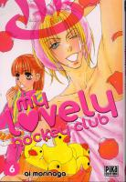 Rayon : Manga (Shojo), S�rie : My Lovely Hockey Club T6, My Lovely Hockey Club