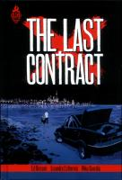 Rayon : Comics (Policier-Thriller), Série : The Last Contract, The Last Contract