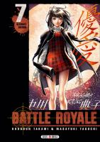 Rayon : Manga (Seinen), Série : Battle Royale (Ultimate Edition) T7, Battle Royale (Ultimate Edition)