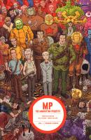 Rayon : Comics (Science-fiction), Série : The Manhattan Projects T1, Pseudo-Science