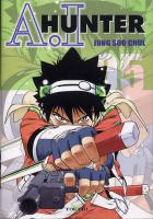 Rayon : Manga (Shonen), S�rie : Ai Hunter T5, Ai Hunter