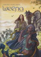 Rayon : Albums (Heroic Fantasy-Magie), Série : Weëna T6, Voyage