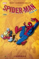 Rayon : Comics (Super Héros), Série : Spider-Man Team-Up (Intégrale) T7, Spider-Man Team-Up : 1980 (Intégrale)