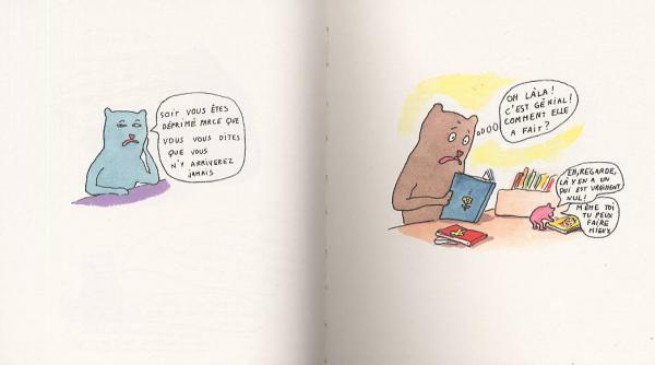 Comment faire des livres pour les enfants