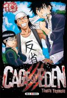 Rayon : Manga (Seinen), Série : Cage of Eden T10, Cage of Eden
