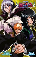 Rayon : Manga (Shonen), Série : Bleach : Fade to Black, Bleach : Fade to Black