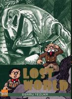 Rayon : Manga (Shonen), S�rie : Lost World T1, Lost World