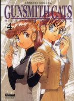 Rayon : Manga (Shonen), Série : Gunsmith Cats Revised T4, Gun Smith Cats Revised