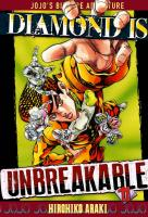 Rayon : Manga (Shonen), Série : Jojo's Bizarre Adventure : Diamond Is Unbreakable T11, Jojo's Bizarre Adventure : Diamond Is Unbreakable