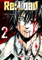 Rayon : Manga (Seinen), Série : Re : Load T2, Re : Load