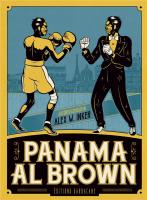 Rayon : Albums (Documentaire-Encyclopédie), Série : Panama Al Brown, Panama Al Brown