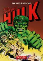 Rayon : Comics (Bio-Biblio-Témoignage), Série : The Little Book of, The Little Book of Hulk