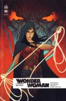 Rayon : Comics (Super Héros), Série : Wonder Woman Rebirth T5, Enfants de Dieu