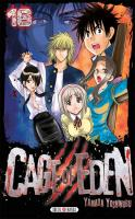 Rayon : Manga (Seinen), Série : Cage of Eden T16, Cage of Eden
