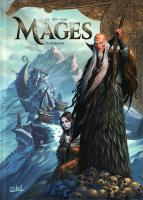 Rayon : Albums (Heroic Fantasy-Magie), Série : Mages T3, Altherat